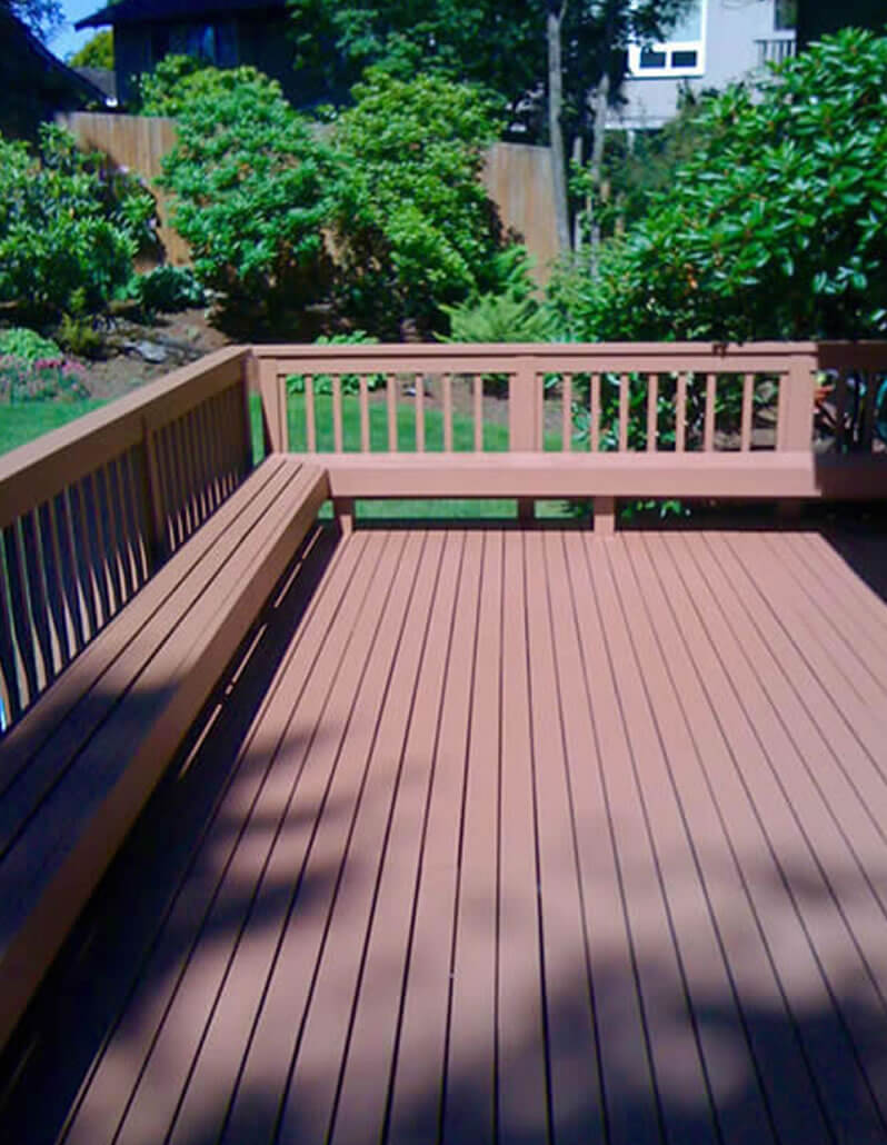 Home Pros Painting & Decking